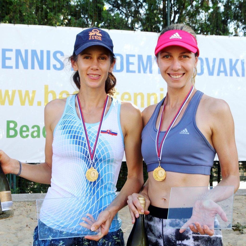 Slovenská Asociácia Plážového Tenisu