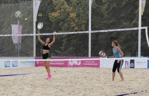 Zuzana Spanirova a Silvia Kvetakova